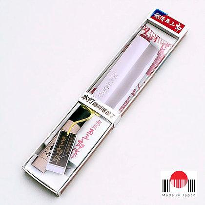 1CF281 - Faca Saigiri Inox 16,5cm - Kataoka