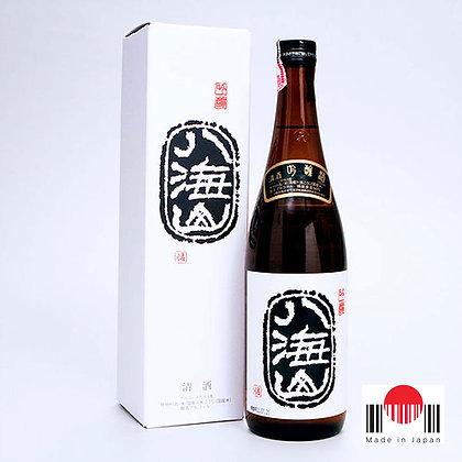 DSN074 - Sake Ginjo 720ml - Hakkaisan