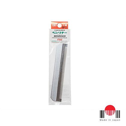 1CU122B - Lâmina Pente Fino para cortador Benriner