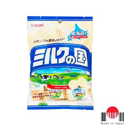 BBK507 - Milk no Kuni 120g - Kasugai