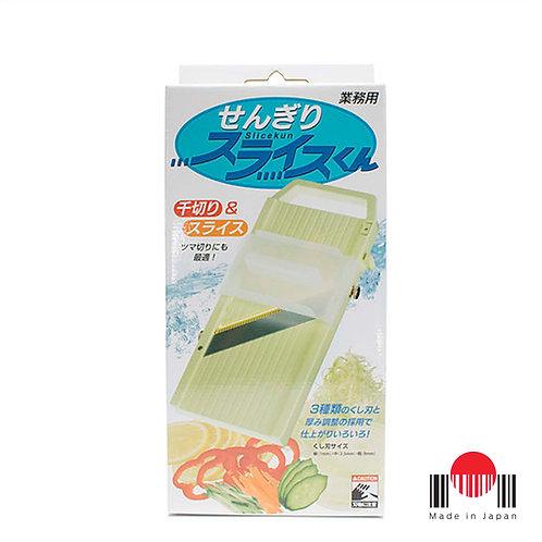 1CU156 - Fatiador / Julienne Slice Kun largura corte 120mm -Chiba Kogyosyo