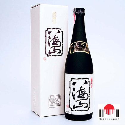 DSN076 - Sake Daiginjo 720ml - Hakkaisan