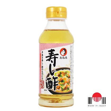 TBV203B - Vinagre para Arroz Sushi Su 300ml - Otafuku