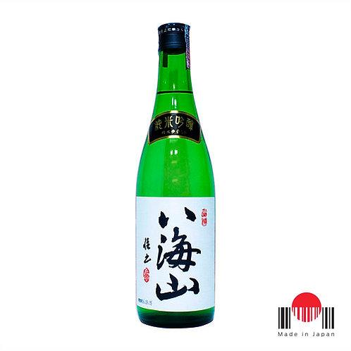 DSN077 - Sake Junmai Ginjo 720ml - Hakkaisan