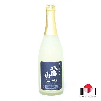 DSN205 - Sake Hakkaisan Junmai Nigori Sparkling 720ml - Hakkaisan