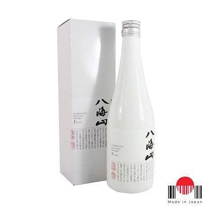 DSN200B - Sake Hakkaisan Yukimuro Junmai Ginjo 720ml - Hakkaisan