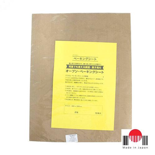 1CU071 - Baking Sheet 385×300 10un - Hattorisyoten