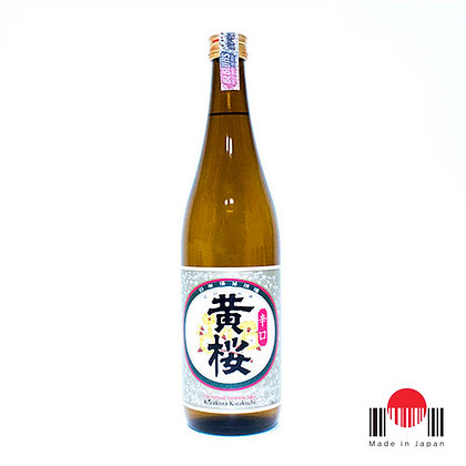 DSZ723 - Sake Karakuchi 720ml - Kizakura