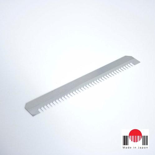 1CU126C - Lâmina Pente Médio para cortador Super - Benriner