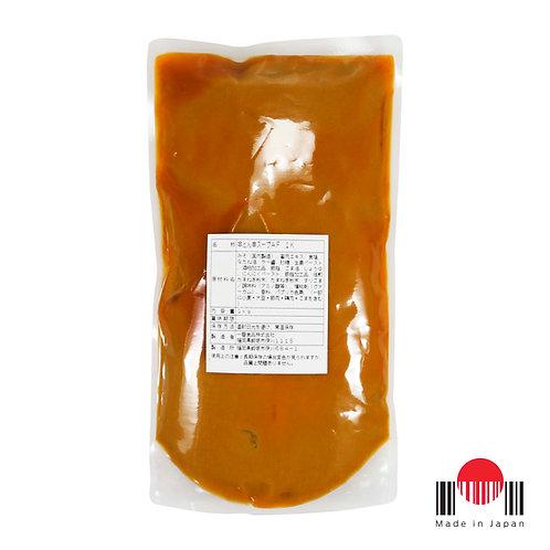 TSM935 - Tonkara Soup 1,02kg - Ichiban