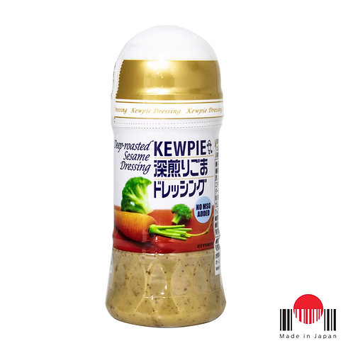 TDG150 - Goma Dressing 150ml Kewpie