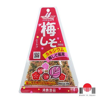 TAF507 - Furikake Triangulo Umeshiso - Urashima