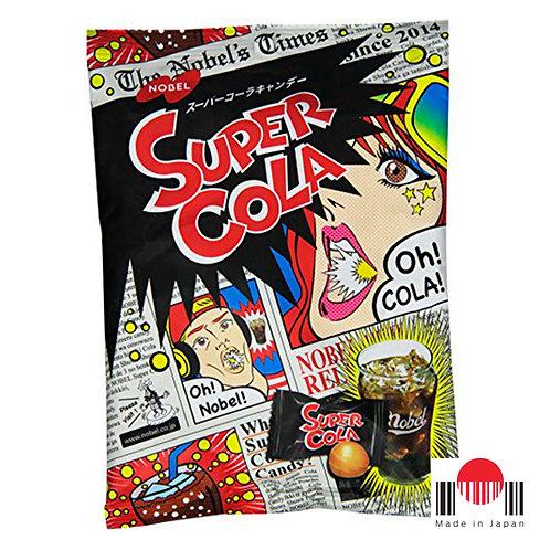 BBN583 - Bala de Cola Super Cola 84g - Nobel