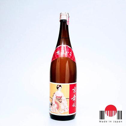 DSY181 - Sake Kyomaiko 1.8L - Yamamoto Honke