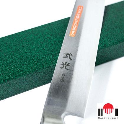 1CF290 - Faca Profissional M1182 Brieto Inox Pro 27cm - Kataoka