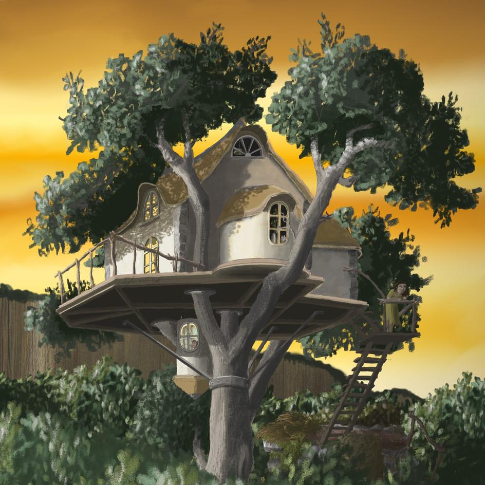 Treehouse Jungle