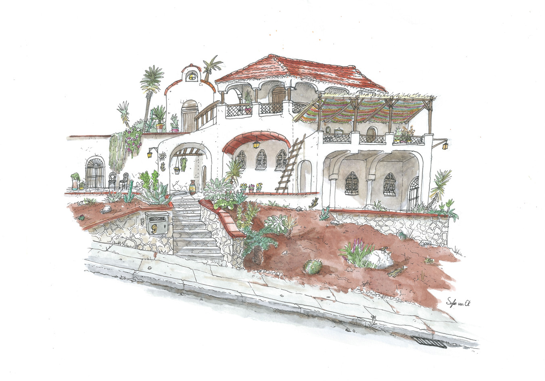 Mexican Casa
