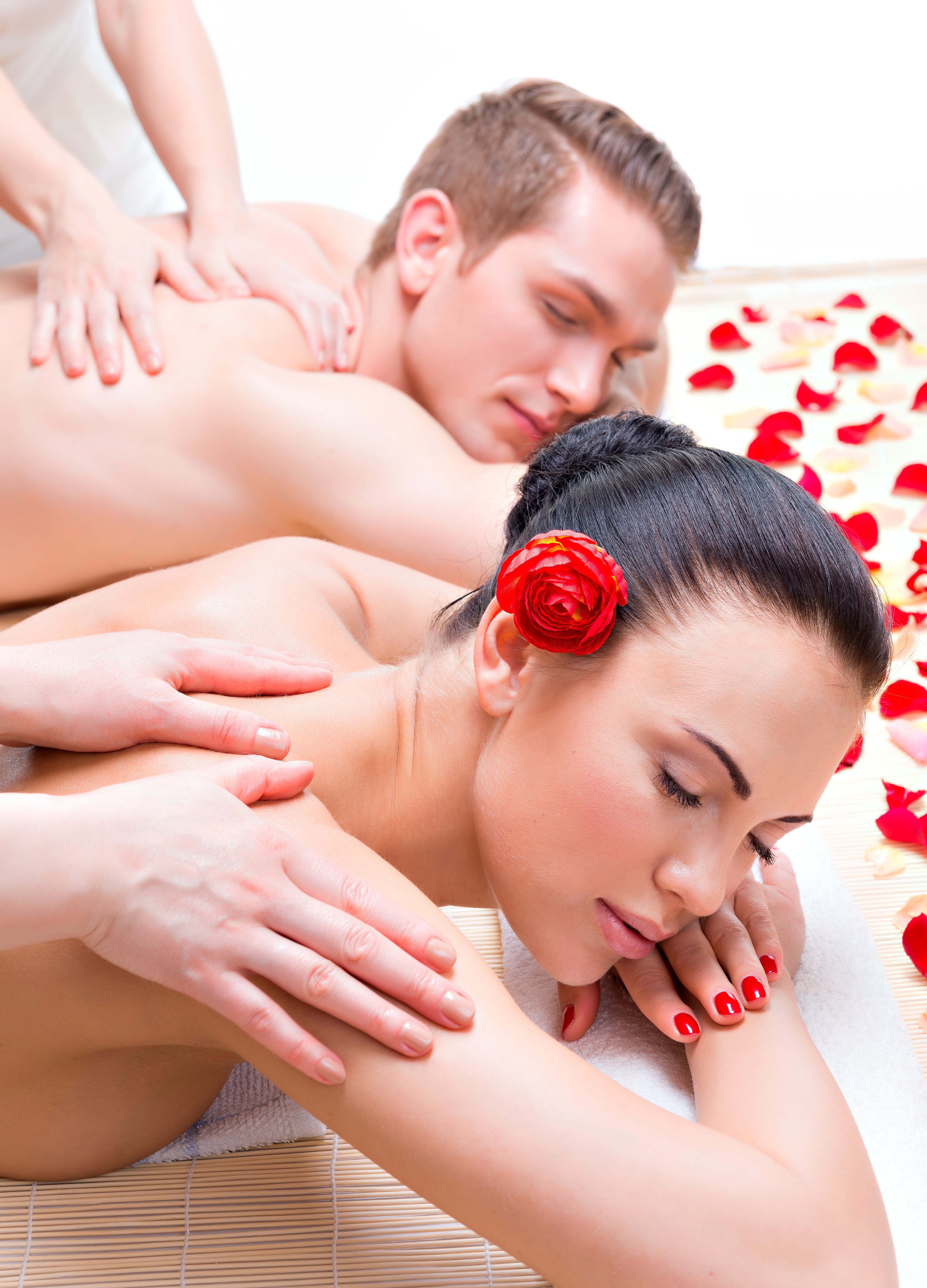 Couple Massage (only phone call)