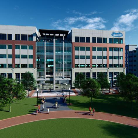 Royal Oak City Center