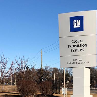 GM Pontiac