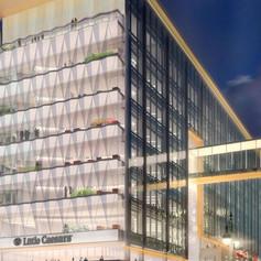 LCA Headquarters