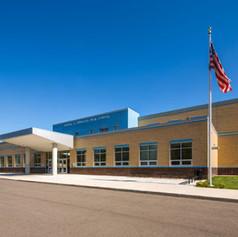 Mumford High School