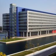 GM Warren Tech Center