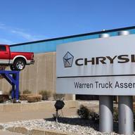 FCA Warren Truck Assembly
