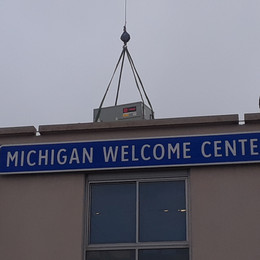 Michigan Welcome Center