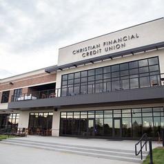 Christian Financial Credit Unioin