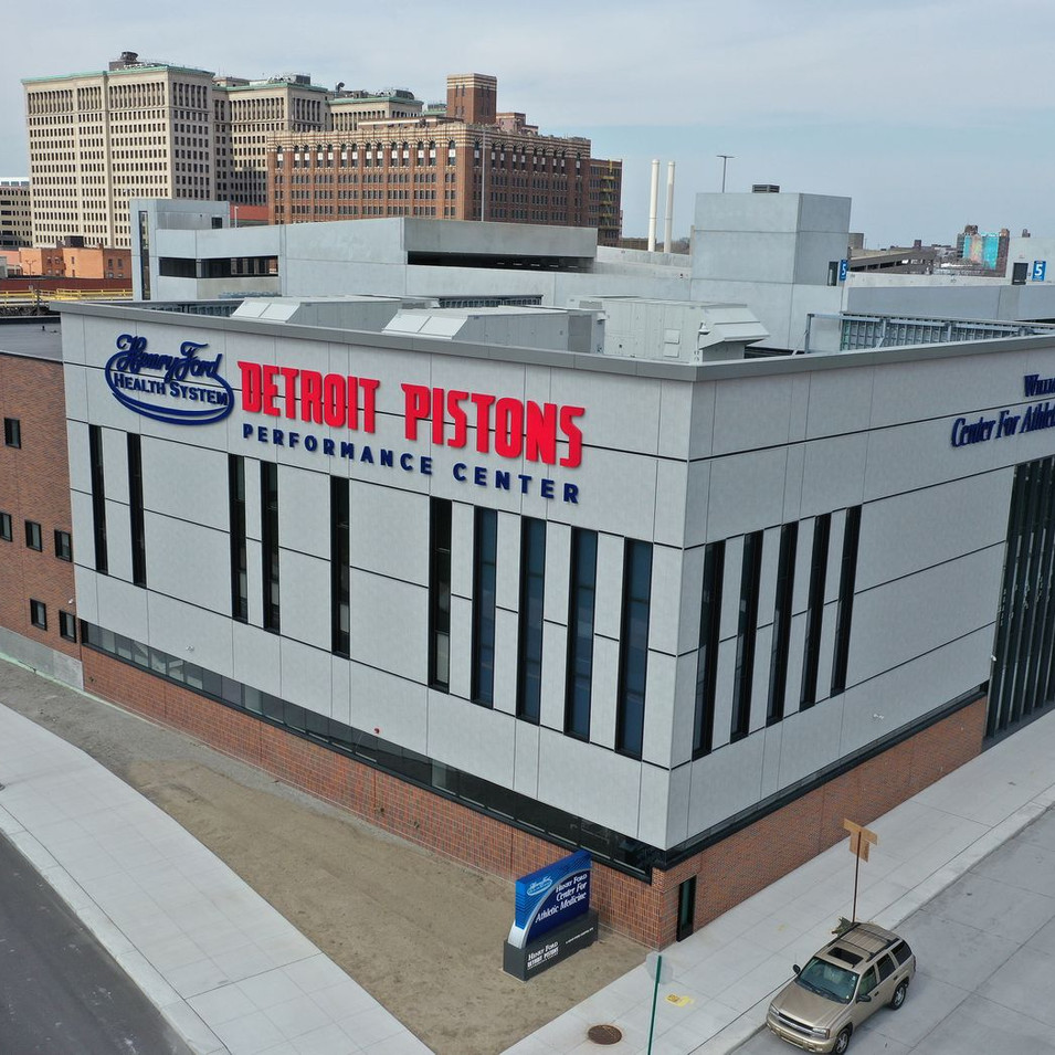 Center for Athletic Medicine
