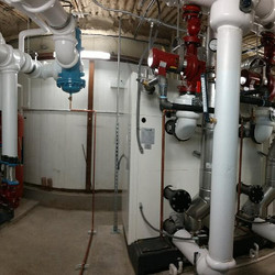 26 Travlers Tower 2 (New Boilers &  Pump