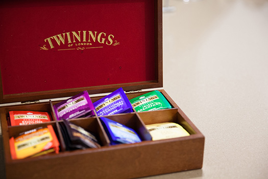 Twinnings tea bags
