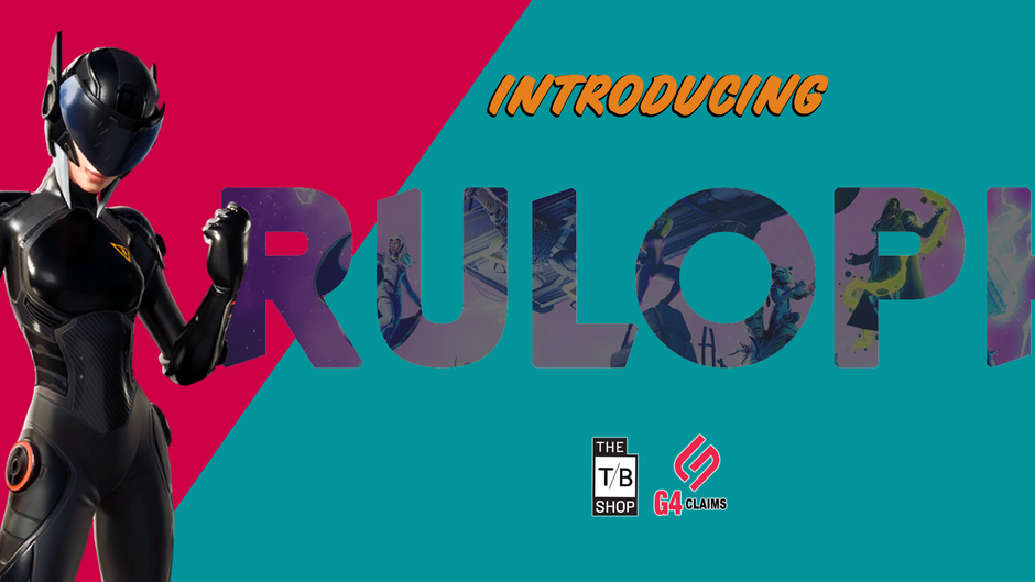 Skelp sign Ruloph as first Fortnite player