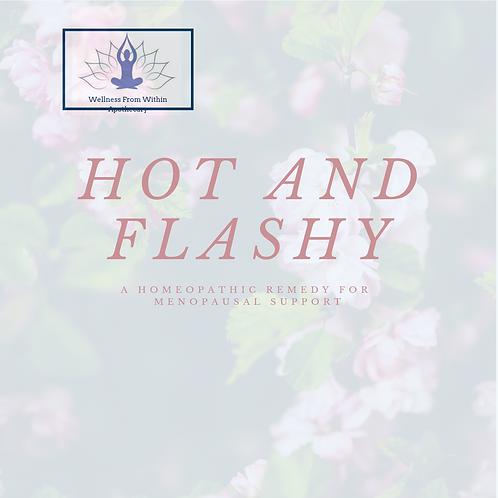 Hot and Flashy