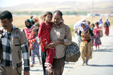 Genocide watch alert: Yazidis In Iraq