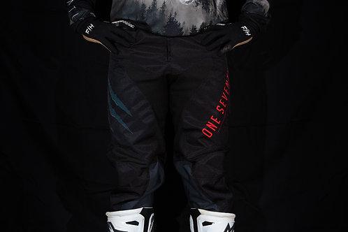 WILD Pants - Black