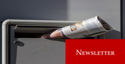 Links opens new window to Newsletter