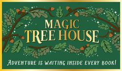 Magic Treehouse Kids