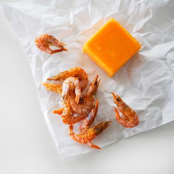Beurre de Crustacés