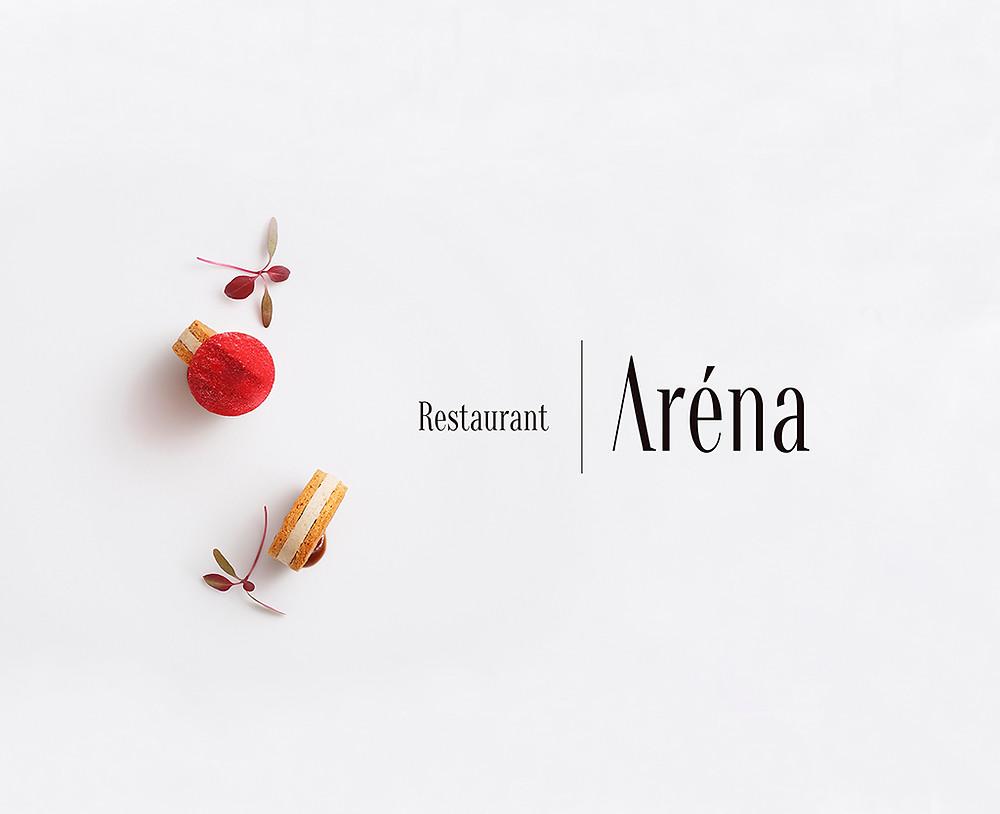 InstagramやFacebookに加え、こちらのブログでも「Restaurant Aréna」の情報を更新していきたいと思います。よろしくお願いいたします。