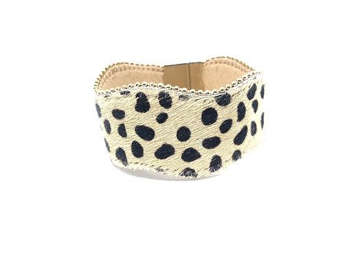 Largos Bracelet Cheetah