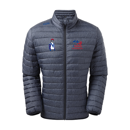4Racing Melange Jacket