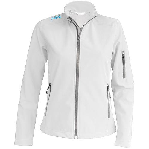Ladies Pace Softshell Jacket