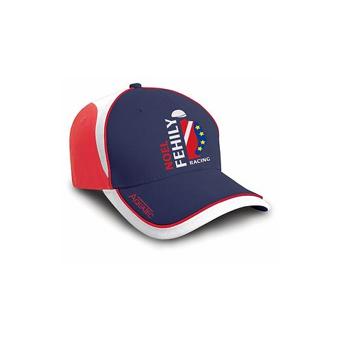 Noel Fehily Racing Baseball Cap