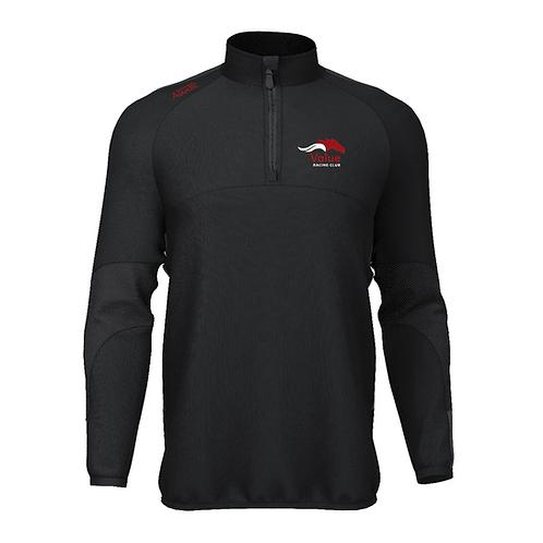 Value Racing Club ¼ zip Midlayer