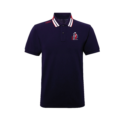 Noel Fehily Racing Polo Shirt
