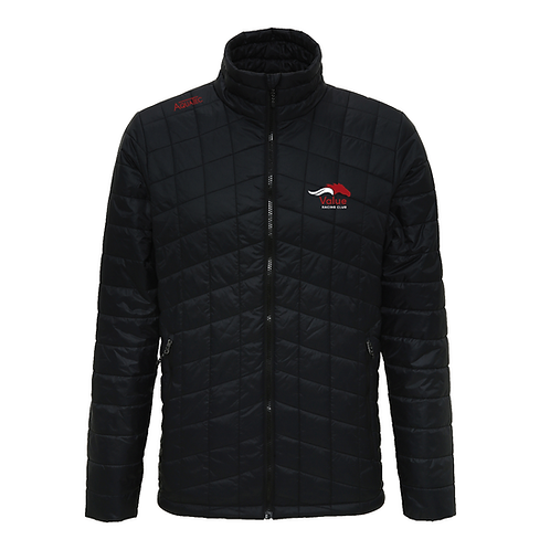 Value Racing Club Ladies Black Jacket