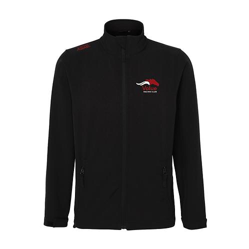 Value Racing Club Softshell jacket