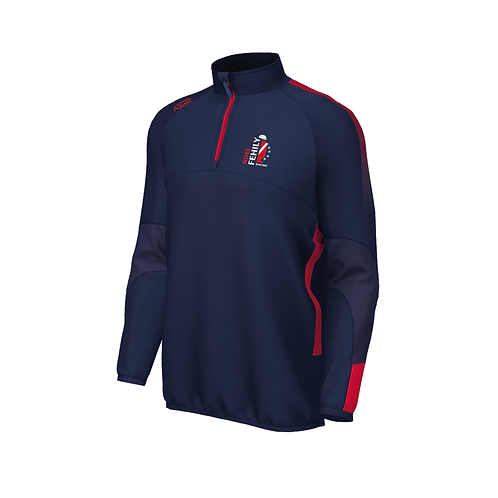 Noel Fehily Racing Quarter Zip